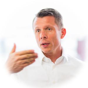Dr. Andreas Bonschak, CEO