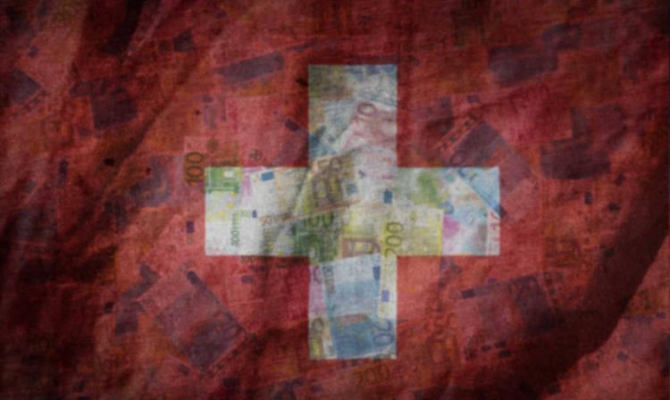 Finanzplatz Schweiz -