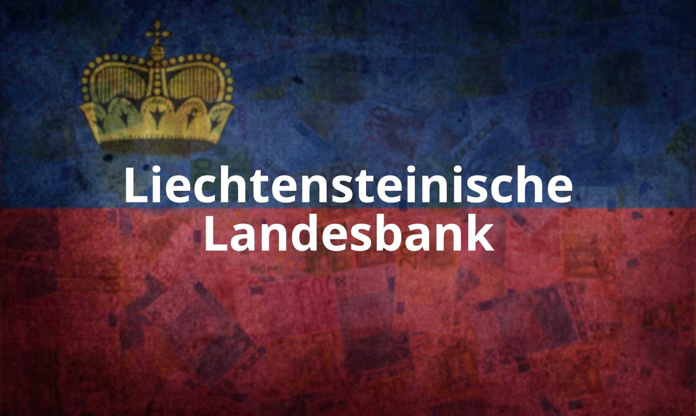 - Die Liechtensteinische Landesbank ist seit über 150 Jahren die Bank für Land, Bevölkerung und Wirtschaft. Die tiefe Verbundenheit widerspiegelt sich nicht nur im breiten Engagement von Kultur, Sport und Gesellschaft.