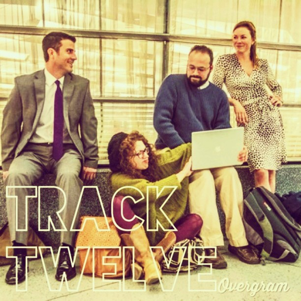 Track Twelve- 2013