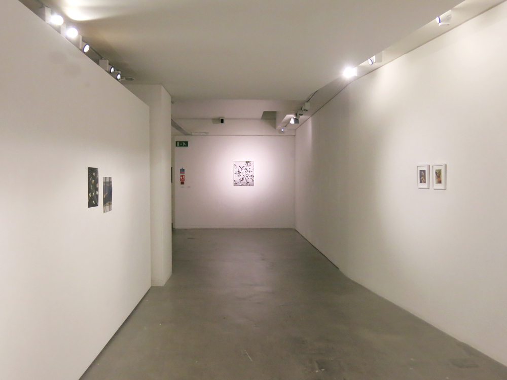 Return to Reason, Blyth Gallery