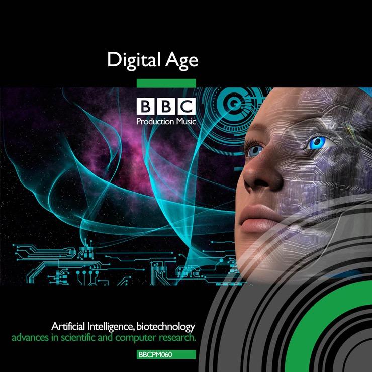 Digital Age - BBC Production Music