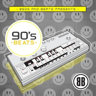 90's Beats - Beds & Beats (BMG)