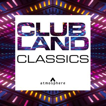 Clubland Classics - Universal