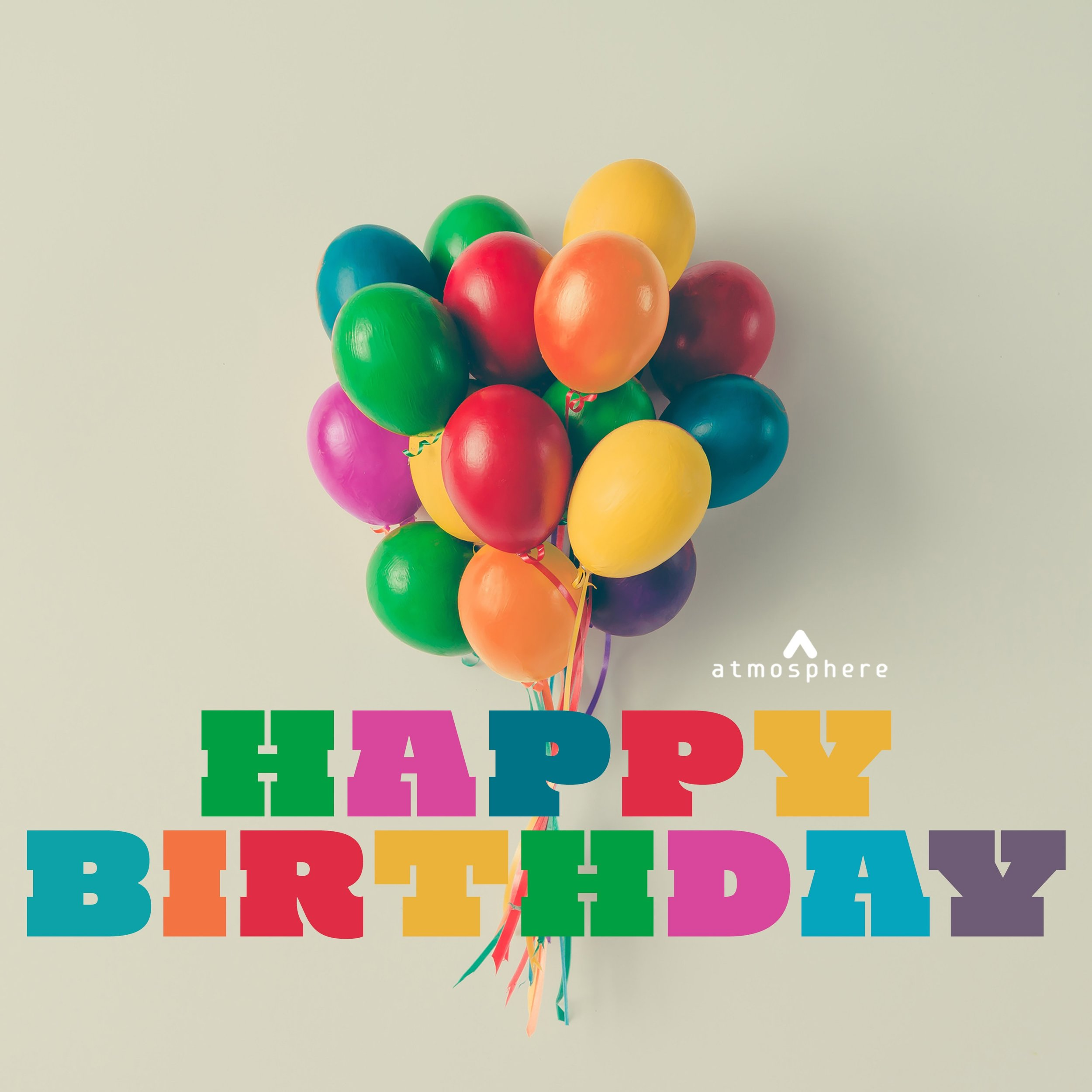 Happy Birthday - Universal