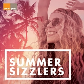 Summer Sizzlers - Zone Music