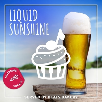 Liquid Sunshine - Beats Bakery