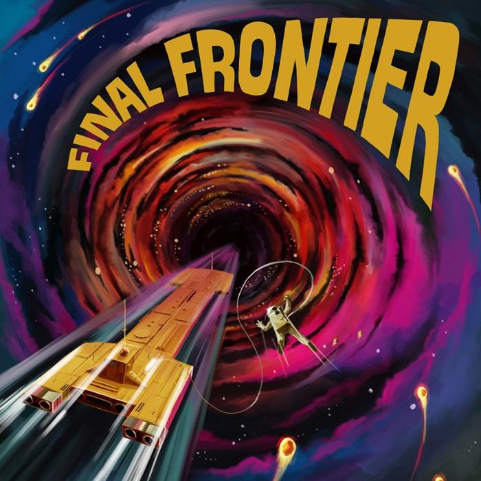 Final Frontier - Popcorn