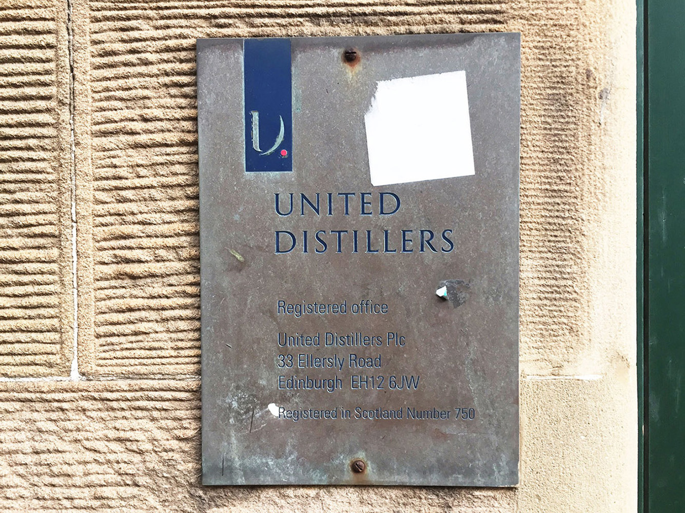 Bonnington's Distillery - In Leith itself, Bonnington's distillery (also known as The Leith Distillery) was founded by Mr Balenie and Mr Kemp in 1798 and then purchased by John Haig in 1804. Bonnington's became a major grain distillery, and one of the first companies to use a Coffey still in 1835.The Haig Distillery merged with five other distilleries to form The Distillers Company.