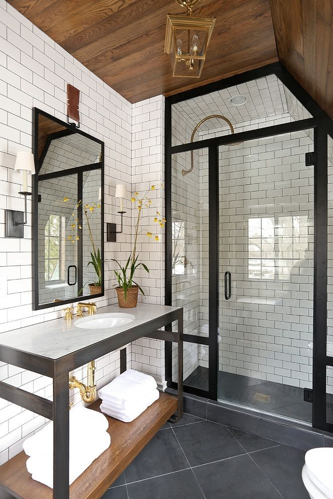 Lavatory Styled. color me quirky.