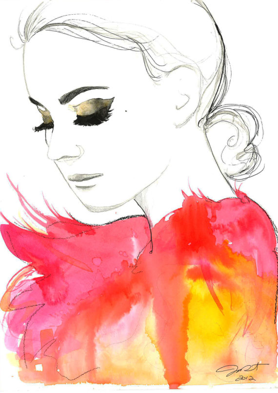 color.me.quirky. Etsy Obsession. Jessica Durrant