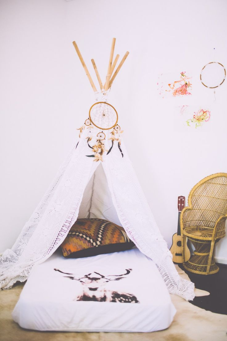color.me.quirky. Trending: Tee-pee living