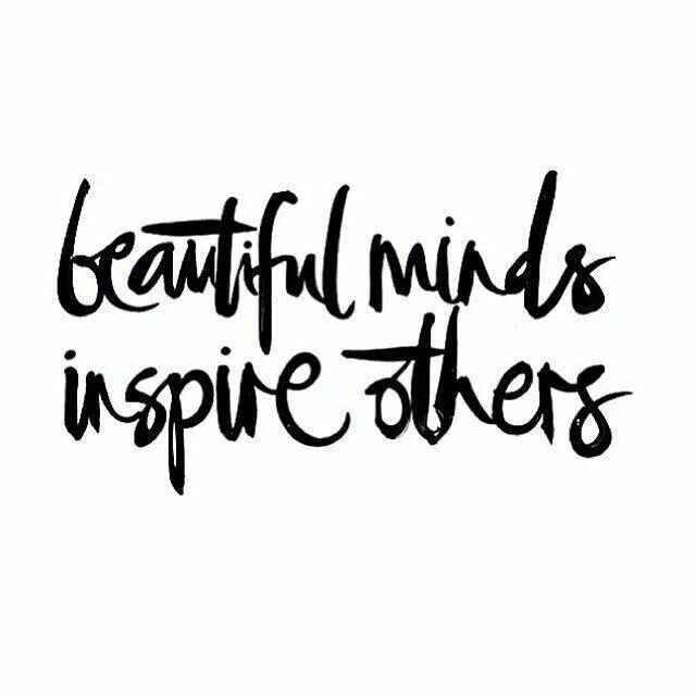 color.me.quirky. wednesday wisdom. inspire the world
