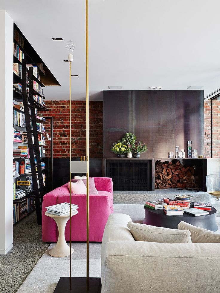 color. me .quirky. colorful couches