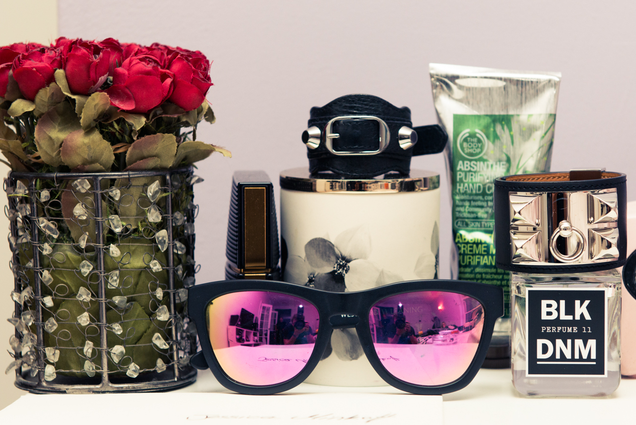 color. me. quirky // career // advise from women in style #thecoveteur