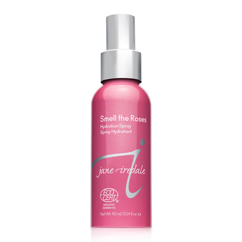 Smell the Roses Hydration Spray // $29