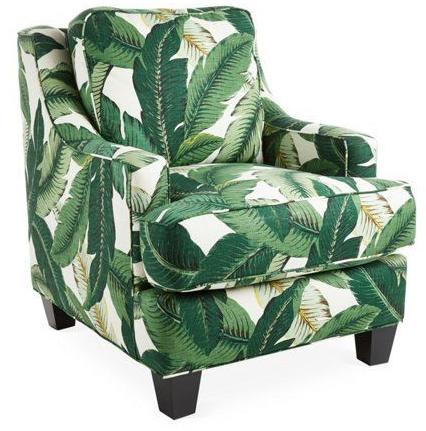 One Kings Lane //  Palm Springs Chair
