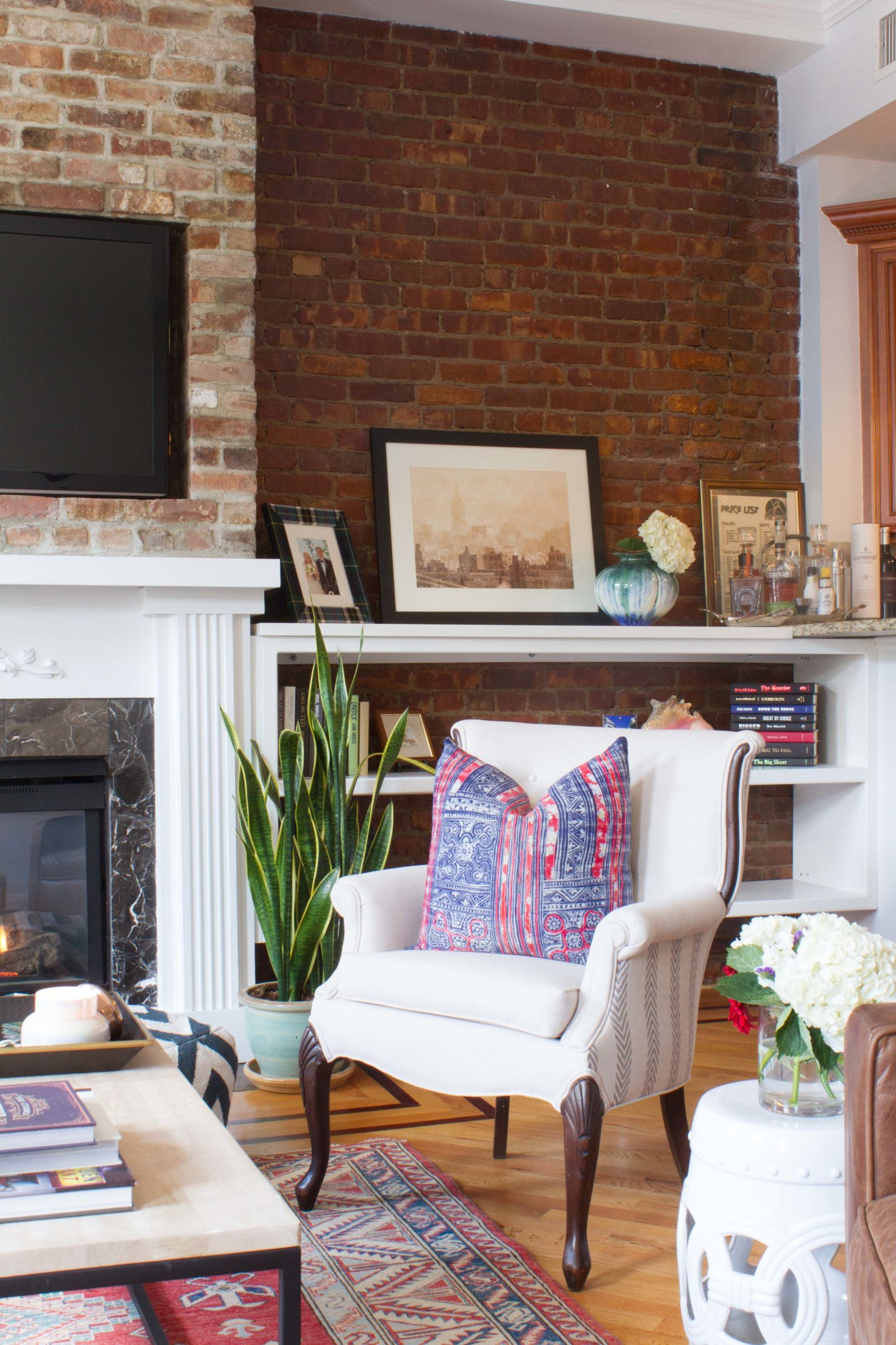 color. me. quirky // good housekeeping