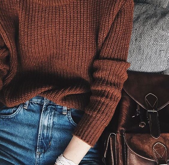 knitted
