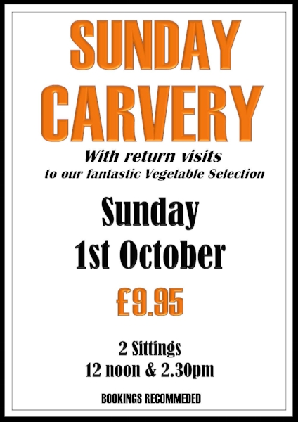 Sunday  Carvery 1st October 2017.jpg