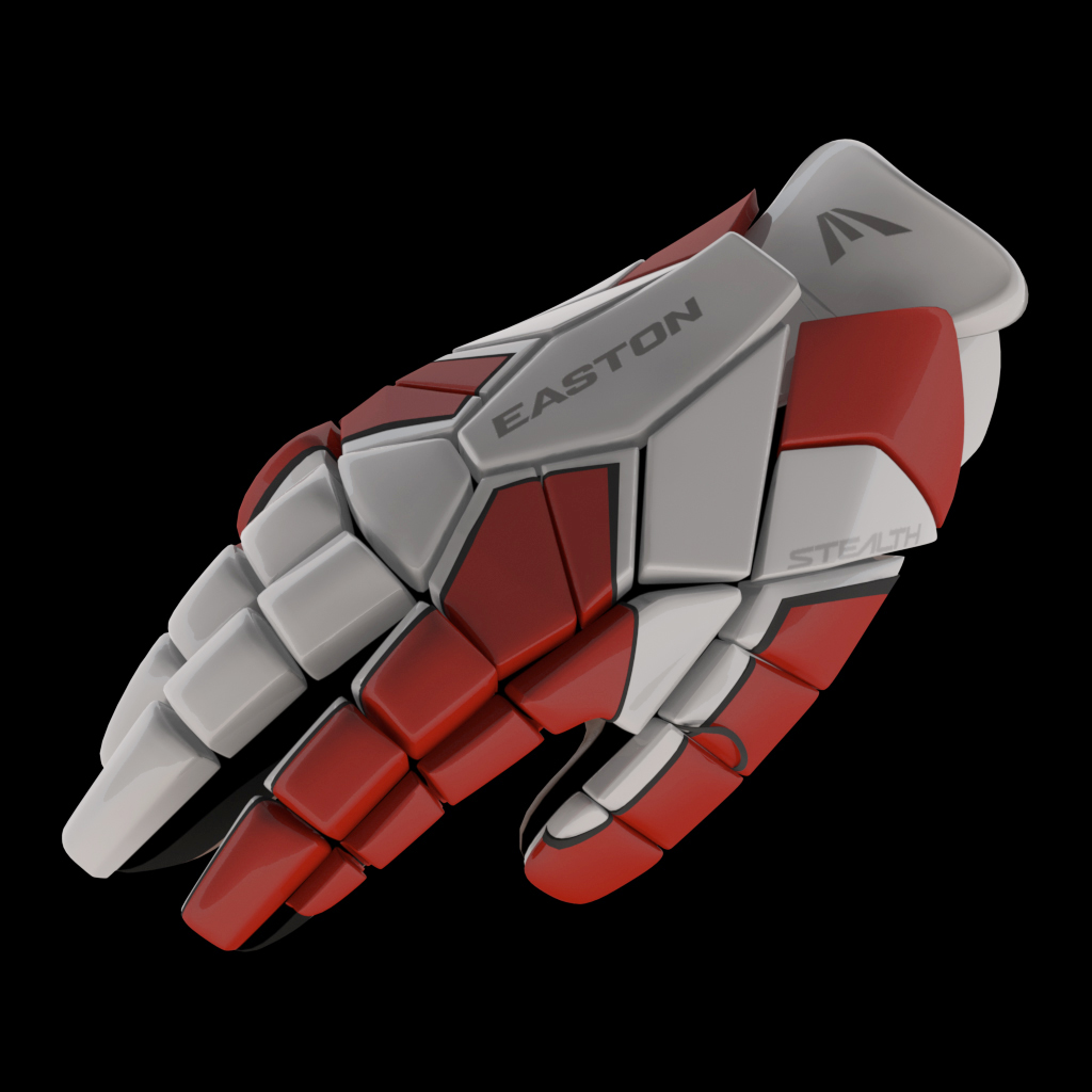 Easton Lacrosse Glove