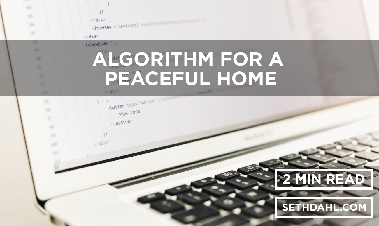 Algorithm for a peaceful home.png