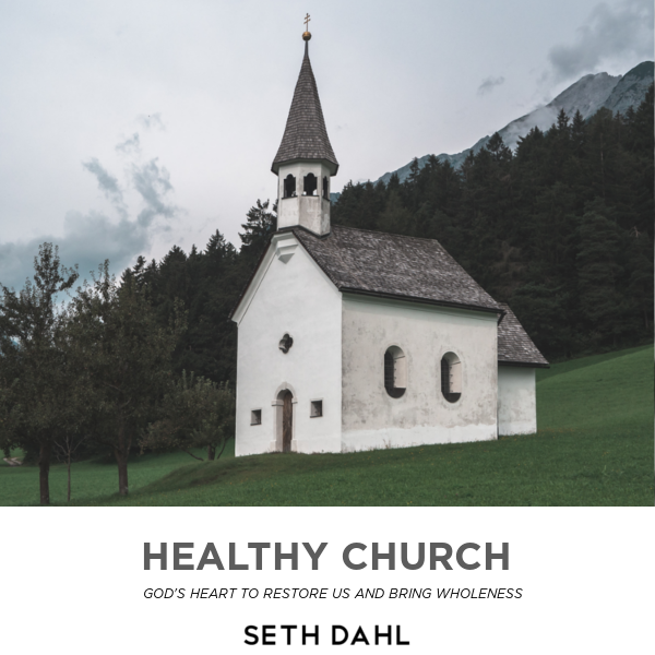 HEALTHY CHURCH - God is wanting to bring restoration to His body, the church. In this powerful message, Seth shares a timely message of God's heart for us as His body to be healthy and whole, to move past pain and disappointment into the fullness He has for us. At the end is a powerful prayer time of healing and breakthrough!