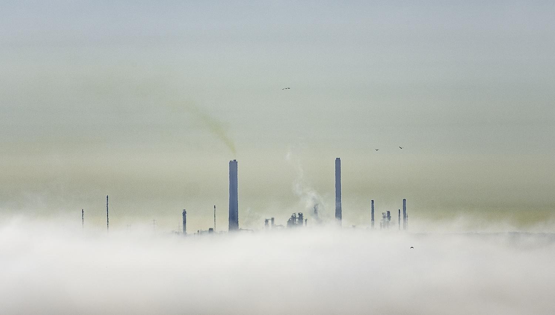 Fog & smog 1