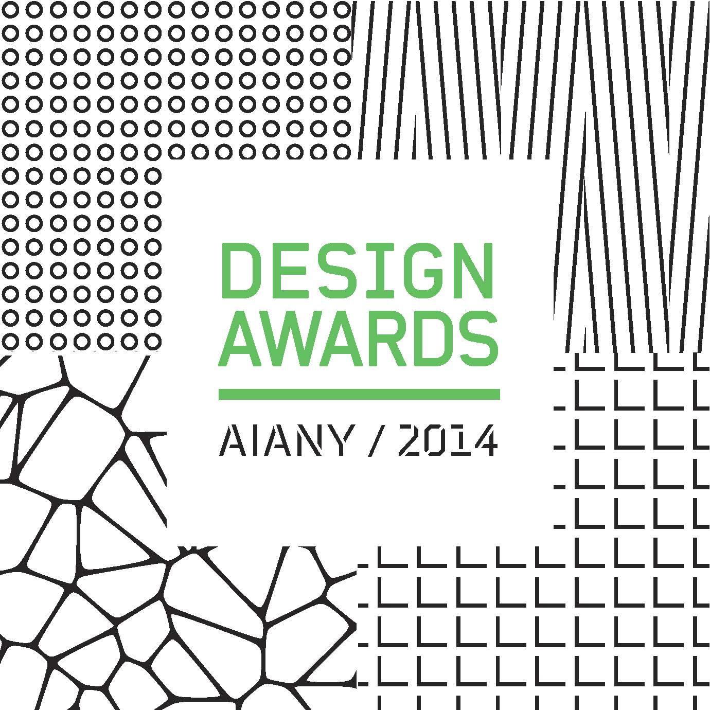 AIANY 2014 Design Awards
