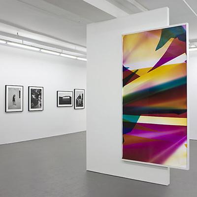 Wallspace Gallery