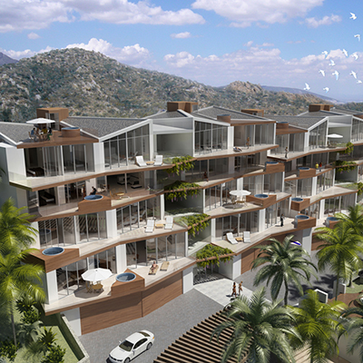 Cabo San Lucas Resort Condominiums