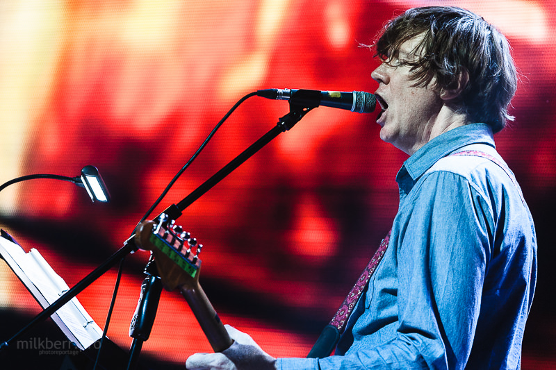 The Thurston Moore Band