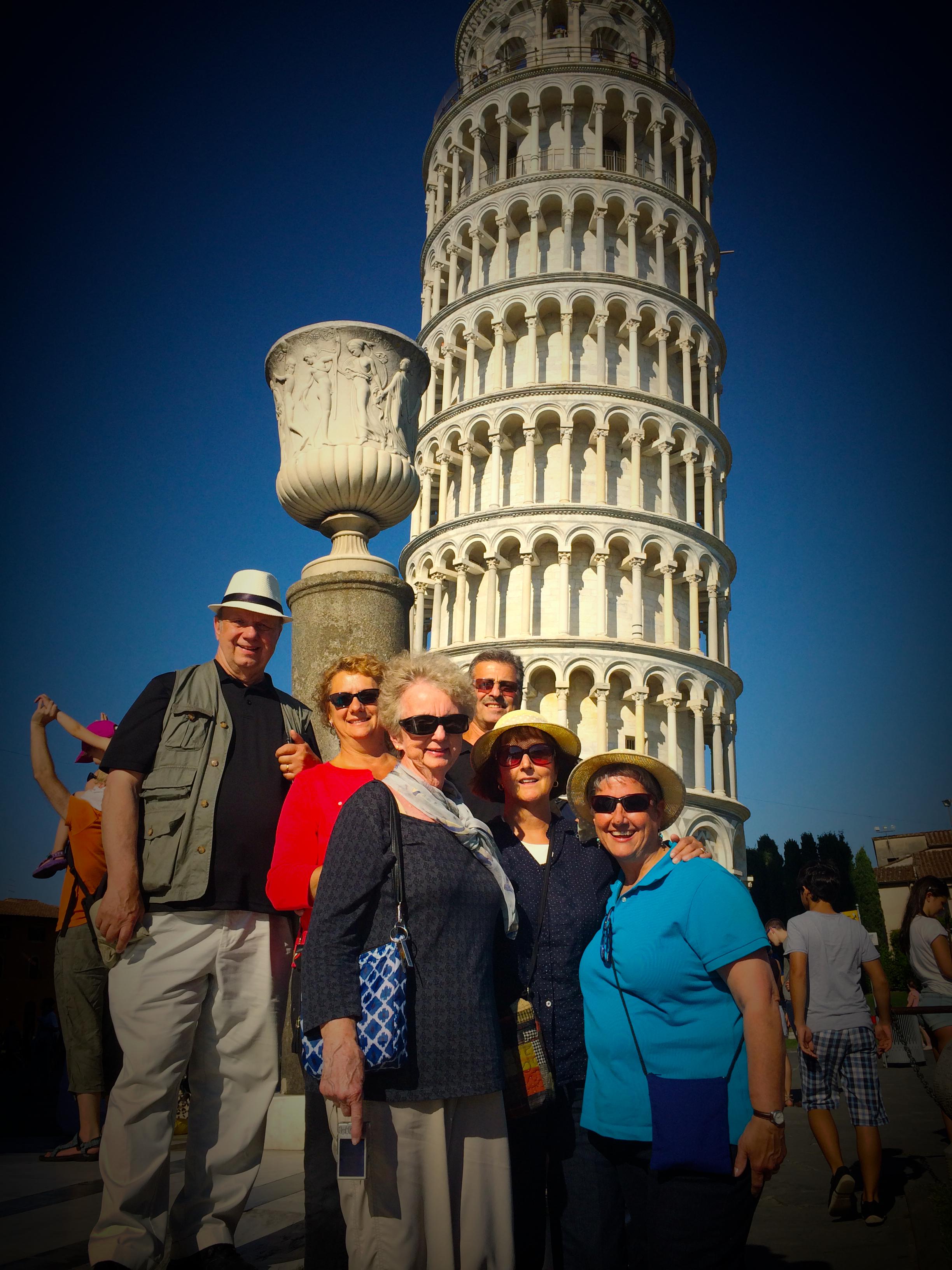 Bella Toscana Tour 2014
