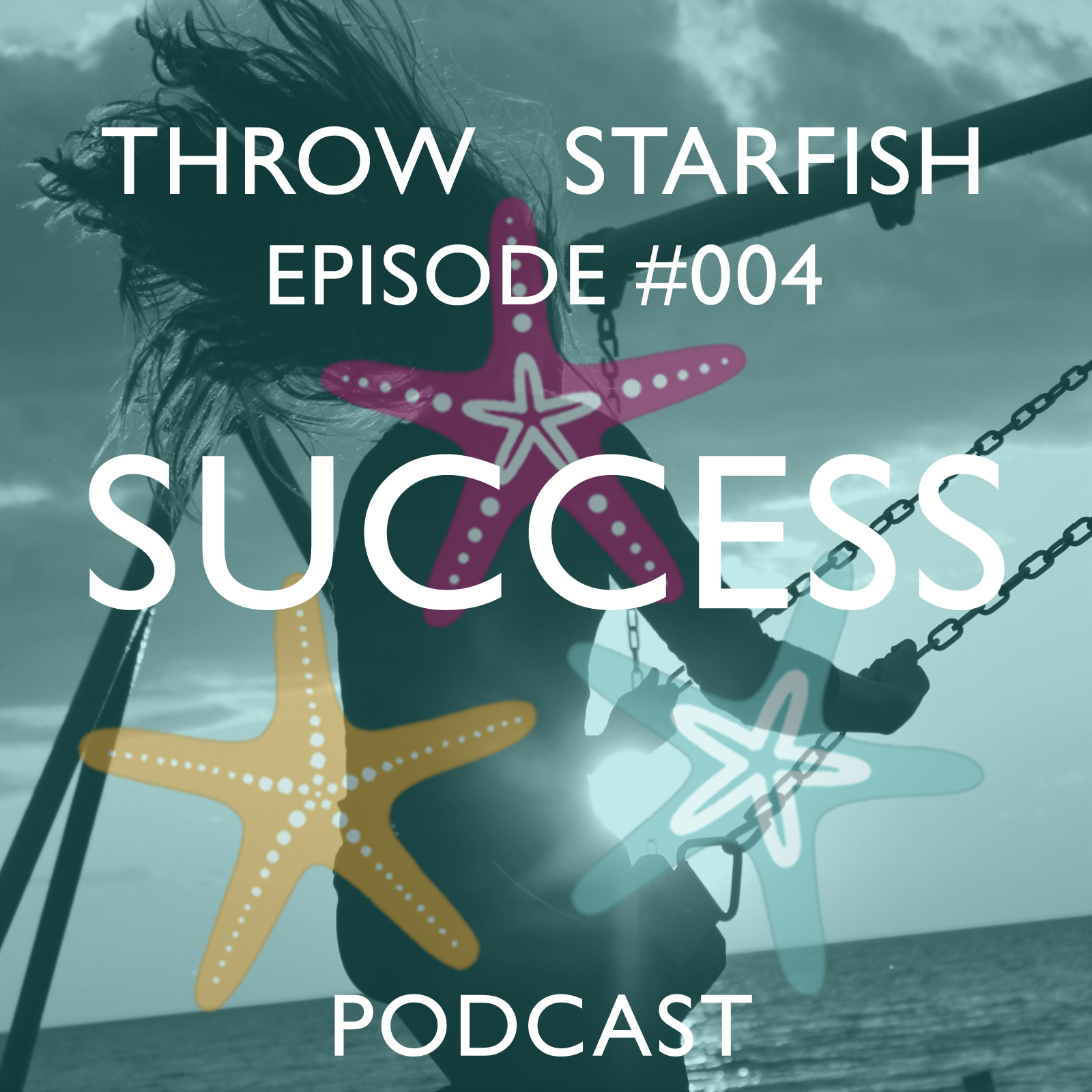 Click on the image to listen to our Podcast on Success