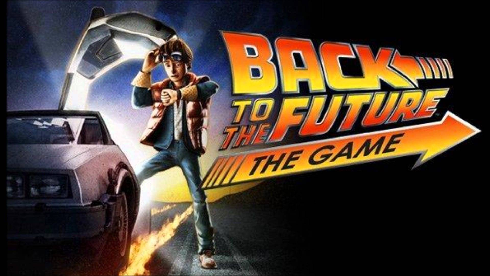 """The music is a major factor in this game. The haunting melodies by Jared Emerson-Johnson invoke the same excitement of the movie's classic scenes, while paying homage to Alan Silvestri's original film scoring.    ""   -  sfsite.com  on Back to the Future: The Game      ""A lot of the credit has to go to getting all the…character voices right…. Ditto for the music…   ""   -  joystiq.com  on Back to the Future: The Game      ""The sound is uniformly excellent…The soundtrack as a whole lends a welcome cinematic urgency to the game that makes everything feel a little more dynamic and dramatic than previous Telltale games.   ""   -  adventuregamers.com  on Back to the Future: The Game      ""Music (5/5) When samples from the movies aren't used, Jared Emerson-Johnson does a great job of incorporating similar themes in the music he has composed for the game.   ""   -  choicestgames.blogspot.com  on Back to the Future: The Game"
