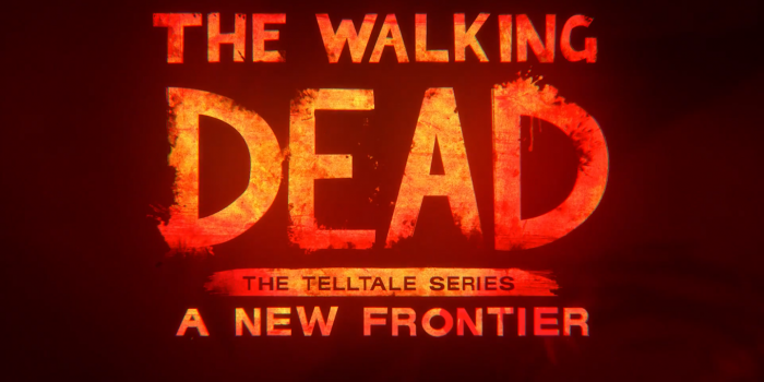 """  Jared Emerson-Johnson's subtle score complements these visuals to great effect.  ""   -  Zam    on The Walking Dead: A New Frontier    "" In true Telltale style, we get a lot of great dialogue and typically strong voice acting, as well as a reliably evocative score from Jared Emerson-Johnson.."" -  Gameumentary  on The Walking Dead: A New Frontier   ""  The voice acting is excellent – as is the music by long-time series composer Jared Emerson-Johnson.  ""   -  Alternative Magazine Online    on The Walking Dead: A New Frontier    ""  Jared Emerson-Johnson continues to produce excellent music. Every piece in the episode fits perfectly and the rather haunting tune that plays over the credits is hard to forget.  ""   -  Cubed Gamers    on The Walking Dead: A New Frontier    ""  Το soundtrack φέρει την υπογραφή του συνήθους.. υπόπτου Jared Emerson-Johnson, o οποίος ""ντύνει"" και πάλι μαεστρικά με τις μελωδίες του τη νέα δουλειά της Telltale Games.  ""   -  Gameworld    on The Walking Dead: A New Frontier   ""[Jared Emerson-Johnson] does a great job with setting the tone of the games when they need it and it continues to work well with this series."" -  GotGame  on The Walking Dead: A New Frontier   ""The soundtrack by Jared Emerson-Johnson is powerful, as usual; he continues to blend electronic sounds with the more orchestral to create an environment of constant unease, waxing and waning as the tension increases or dissipates, and when the animation is working they go together very well  .  ""   -  Gameumentary    on The Walking Dead: A New Frontier    ""  Jared Emerson-Johnson's excellent score has never once felt out of place  .  ""   -  The Digital Fix  on The Walking Dead: A New Frontier    ""  Y no hay que olvidarse de la banda sonora, temas tranquilos y al mismo tiempo tensos, acompañando al pie de la letra cada momento de cada episodio. Obviamente, dicha banda sonora ha sido obra de Jared Emerson-Johnson, el compositor de Telltale por excelencia. No hay más que ver su historial, la mayoría de sus obras son las bandas sonoras que suenan en los juegos de Telltale Games  .  ""   -  Game It    on The Walking Dead: A New Frontier    ""La música corre a cuenta del gran Jared Emerson-Johnson compositor de muchas bandas sonoras de videojuegos y en concreto de muchas de las aventuras de Telltale Games. El compositor americano nos vuelve a deleitar con una banda sonora a la altura de lo que se espera de un juego tan aclamado por la crítica como The Walking Dead, realizando pistas nuevas y remezclando algunas del pasado que sin duda aquellos jugadores de las primeras temporadas sabrán reconocer en todo momento.  ""   -  Meristation    on The Walking Dead: A New Frontier"