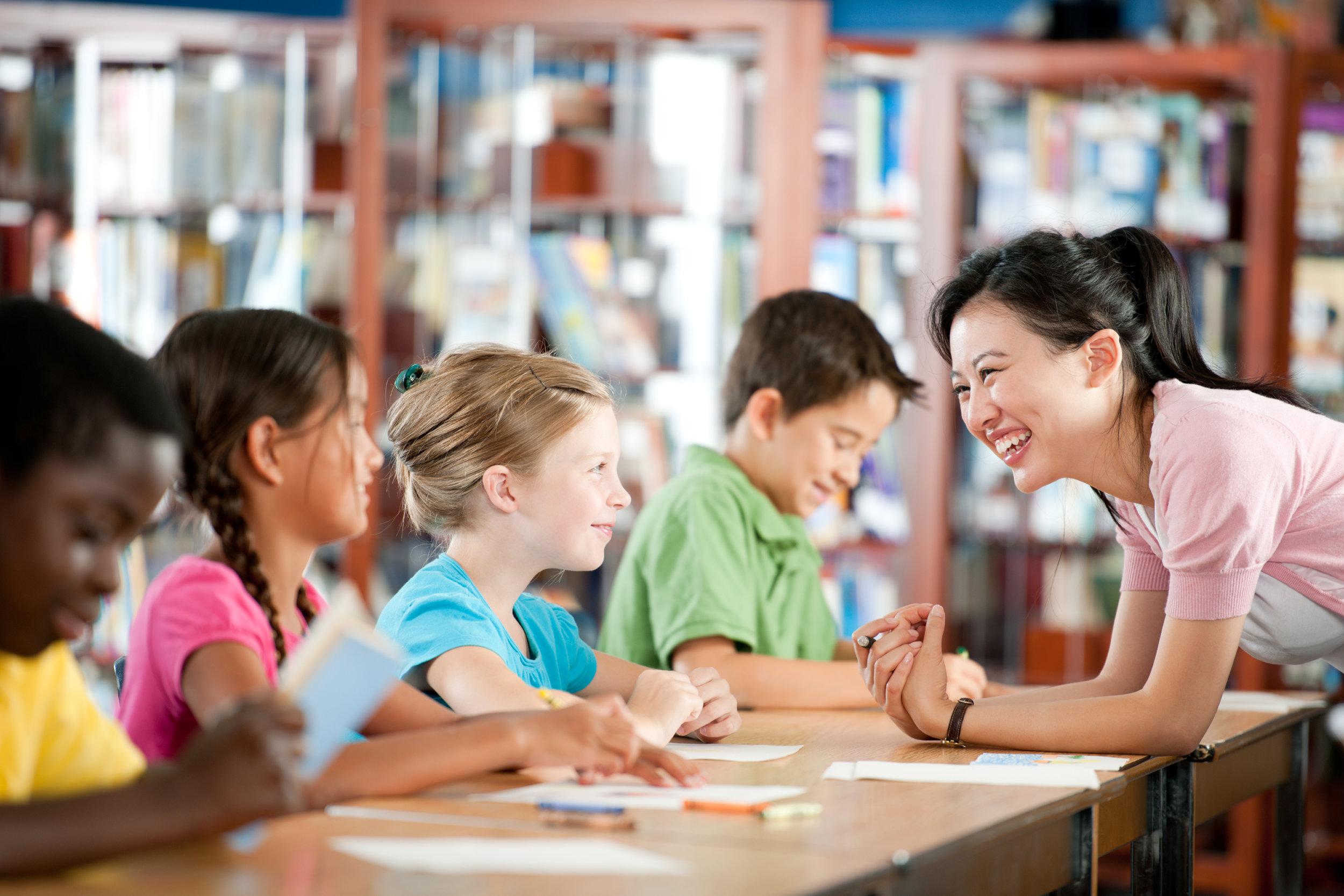Asian Female Teacher Library.jpg