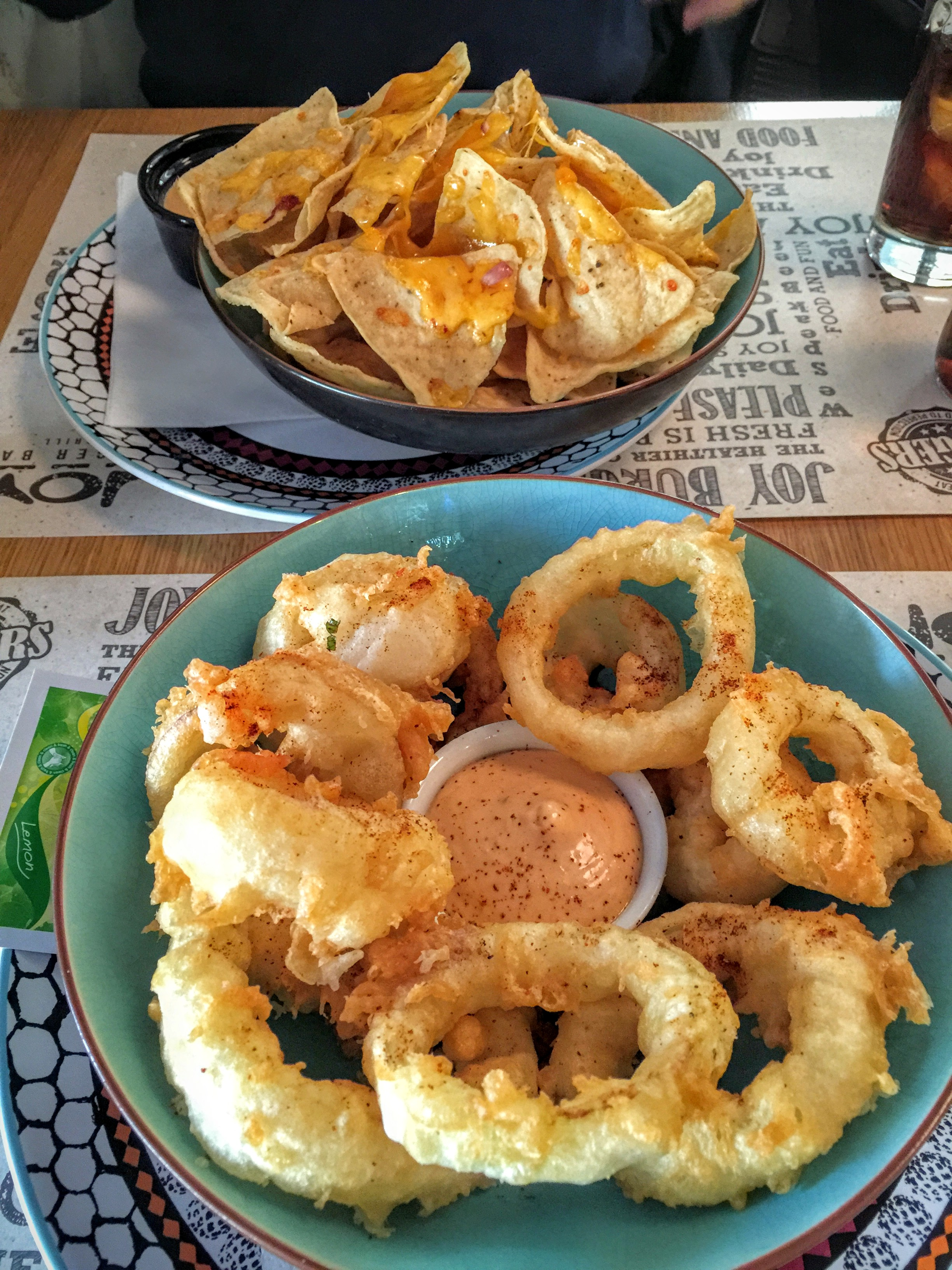Joy Burger bar & grill appetizers.jpg