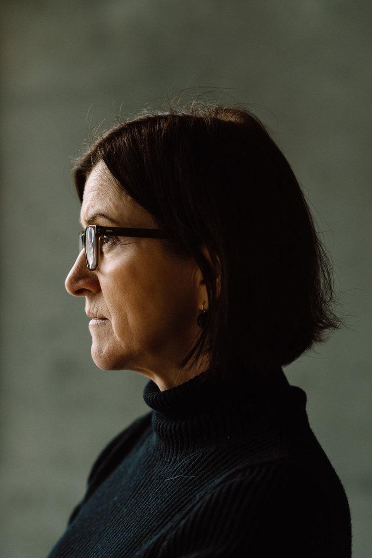 Susanne Hegmann