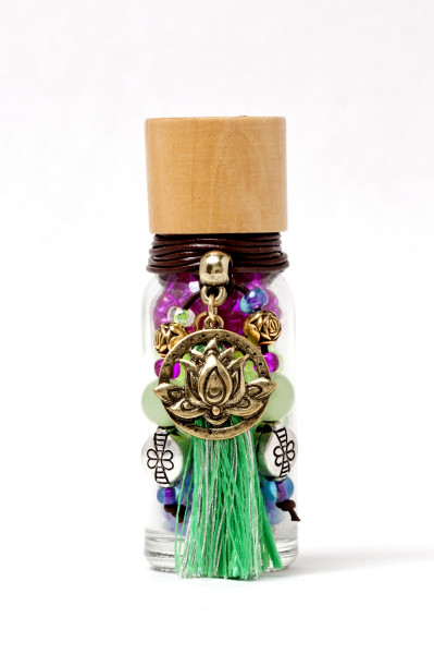 Item of the Day: Bead Bottle