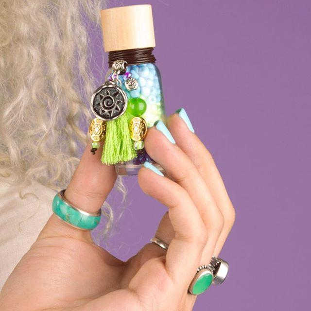 🌼💛🌼 @bead_bottle  #diyfashion #diygram #yogajewelry #pbd #springfashion #lifestylephotography #beadbottle #beadbottlecollection #diynetwork