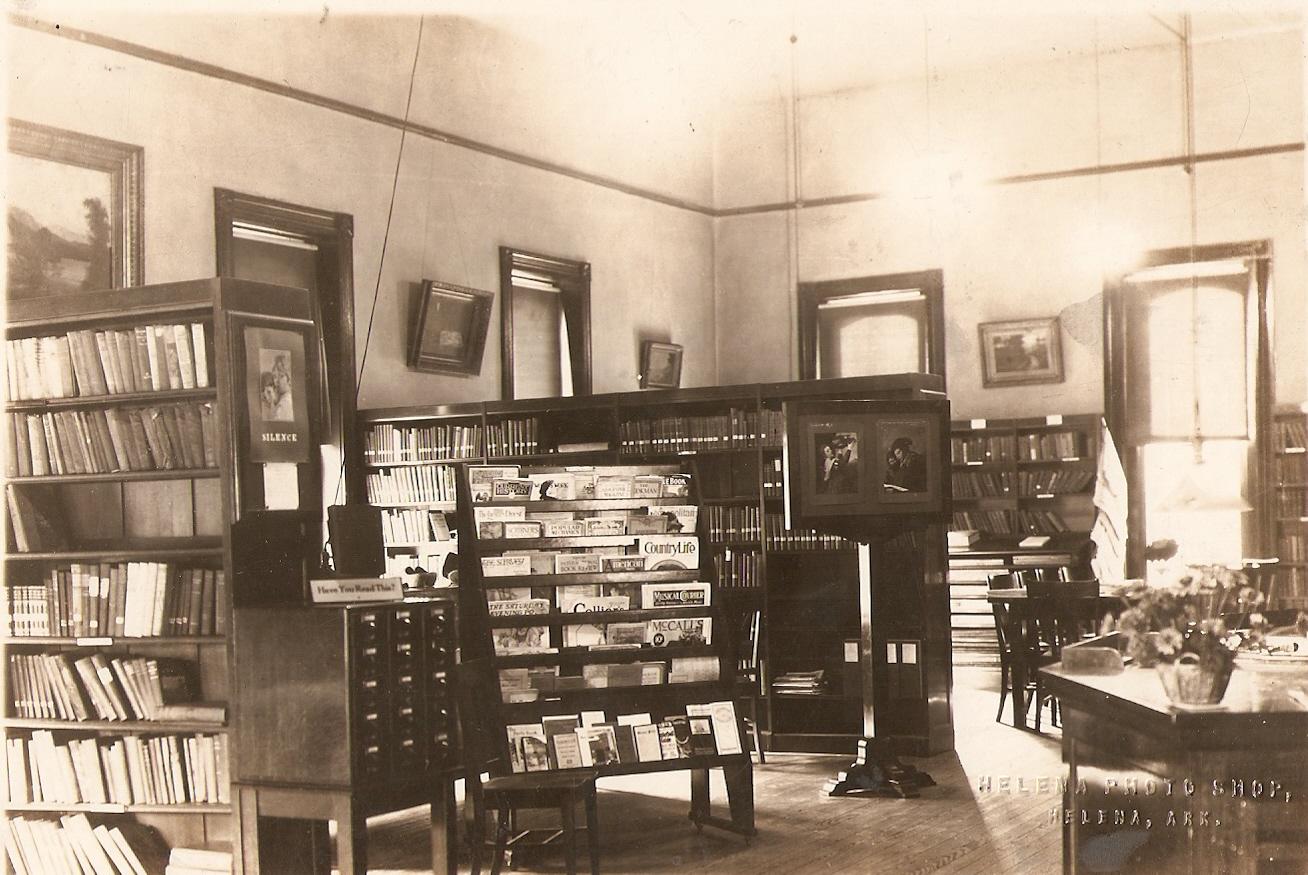 LIBRARY INTERIOR PRE-1928 SOUTHWEST CORNER.jpg
