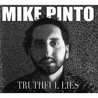 Buy Truthful Lies  by Mike Pinto