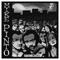 Buy  Little District  by Mike Pinto