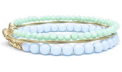 purple-mint-beaded-bracelets