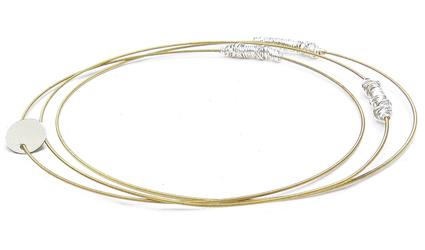 gold-charm-bracelet-set-jewelry