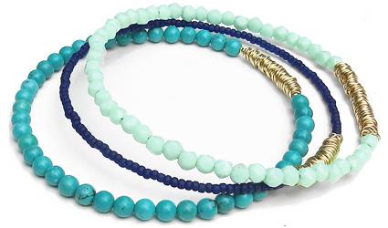 DesignSea-jewelry-beaded-bracelets-red-3