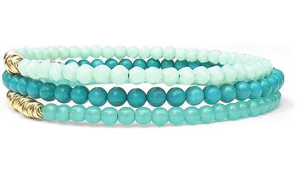 DesignSea-jewelry-beaded-bracelets-green
