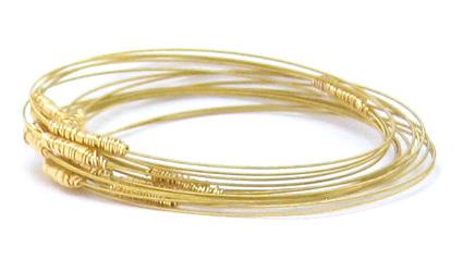 DesignSea-jewelry-beaded-bracelets-gold