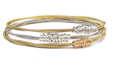 DesignSea-jewelry-beaded-bracelets-gold-silver